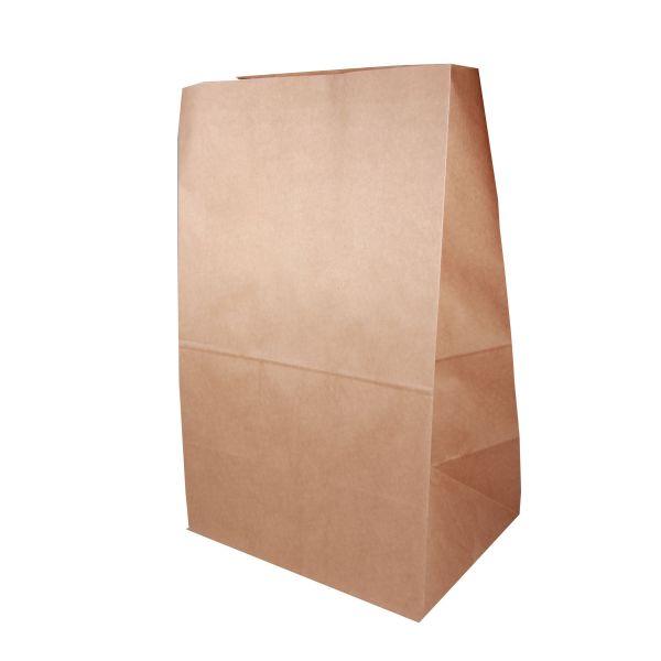 BODA Papiertüte groß Lunchtüte