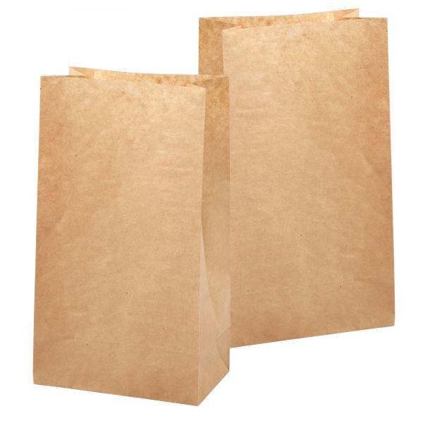 BODA Papiertüte 15 x 10 x 25 cm 25 Stück